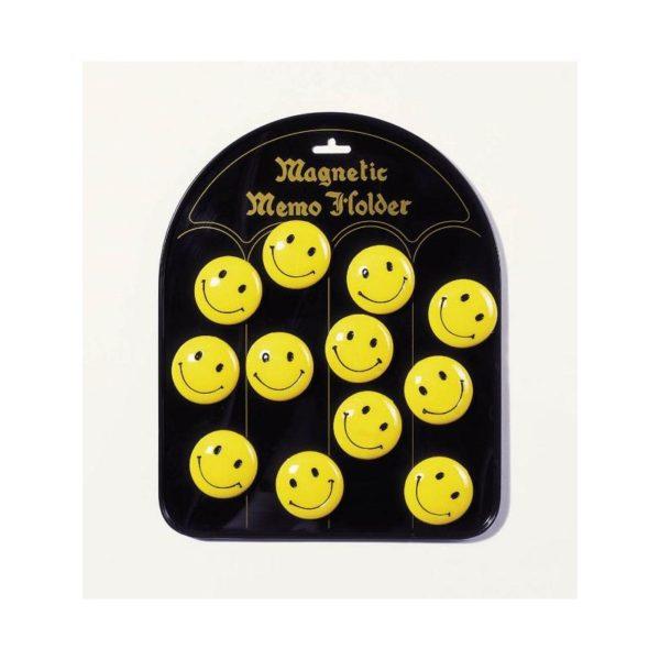 Hűtőmágnes - Smile