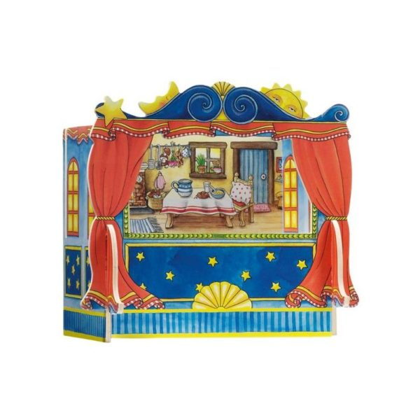 Ujjbáb színház