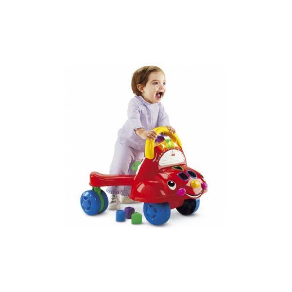 Fisher-Price - Tanuló autó
