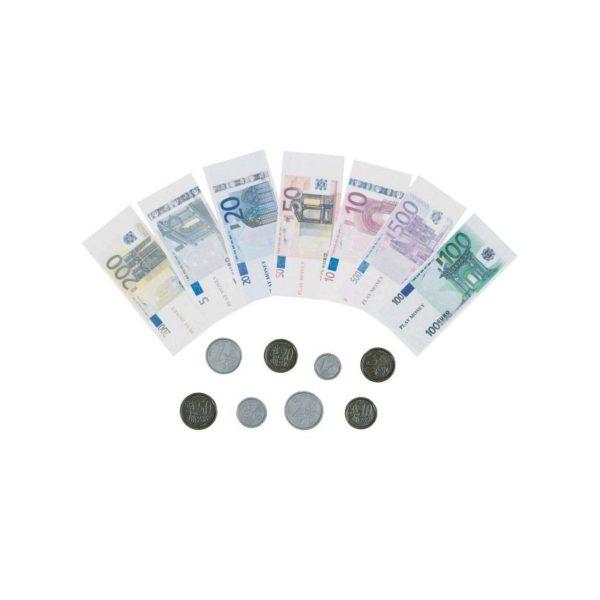 Játékpénz, Euro