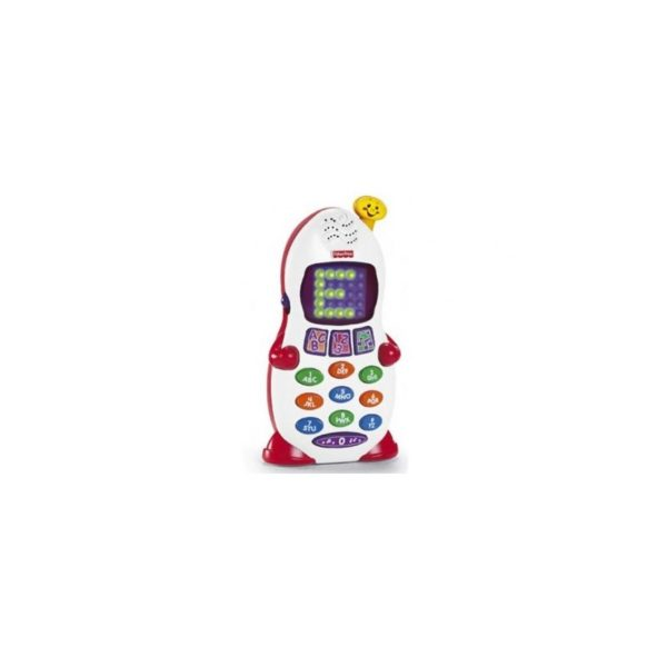 Fisher Price - Tanuló telefon
