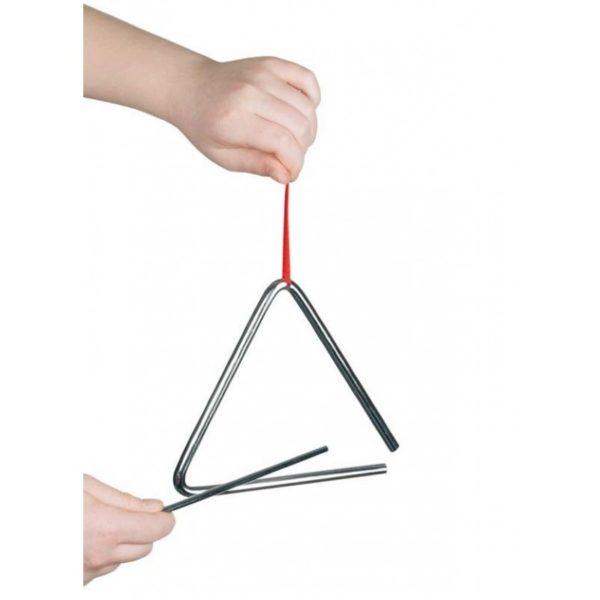 Triangulum játékhangszer