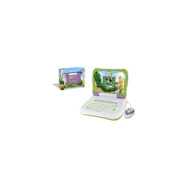 Clementoni - Csingiling laptop