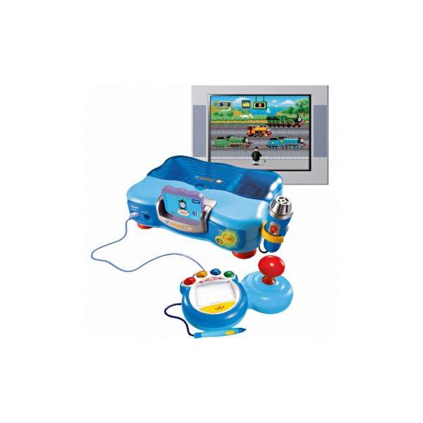 V.Smile Thomas TV játék alapgép + játék