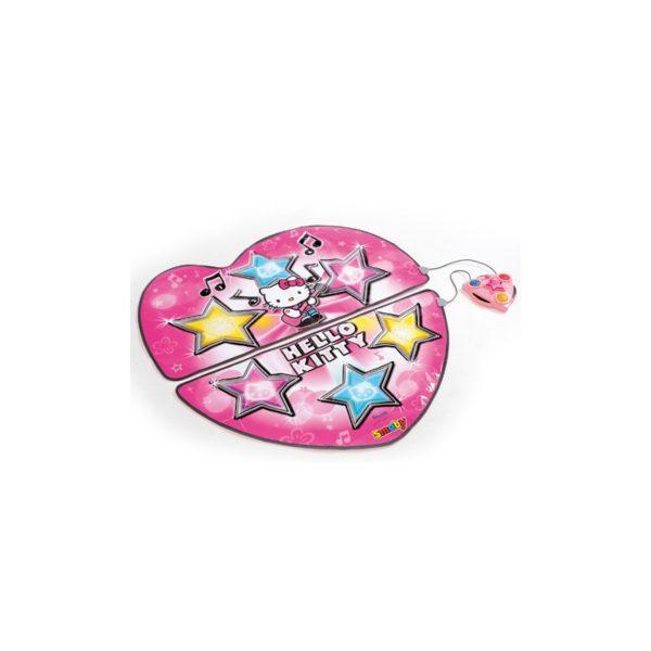 Hello Kitty táncszõnyeg