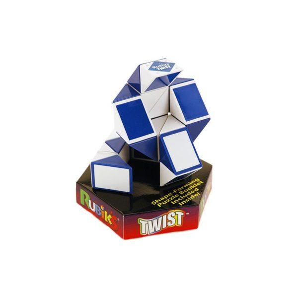 Rubik twist (kígyó) díszdobozban