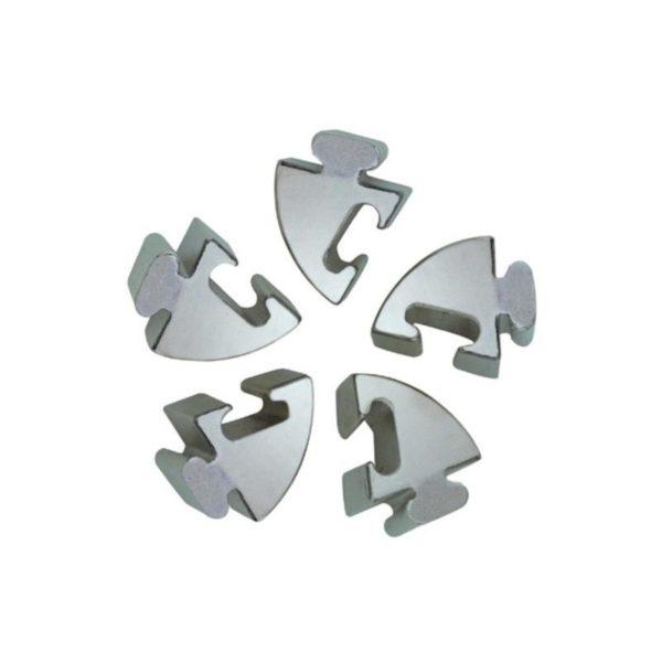 Fém ördöglakat - Cast Spiral