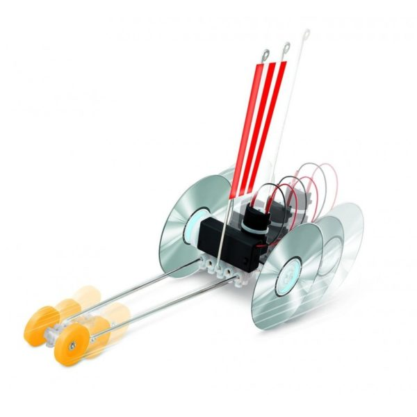 Elektromos dragster