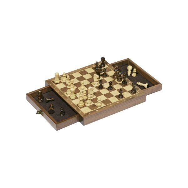 Mágneses sakk készlet