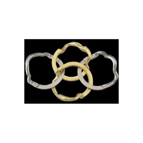 Fém ördöglakat - Cast Ring
