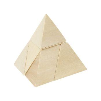 Logikai kirakó - Piramis