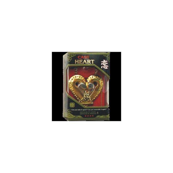 Fém ördöglakat - Cast Heart
