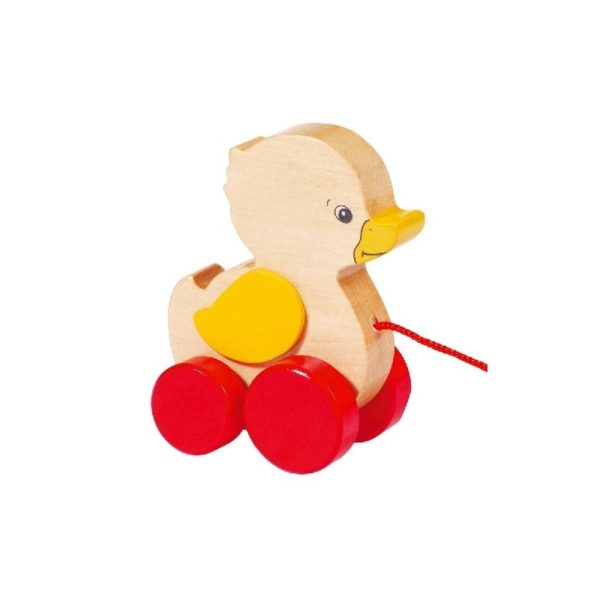 Húzogatós kacsa