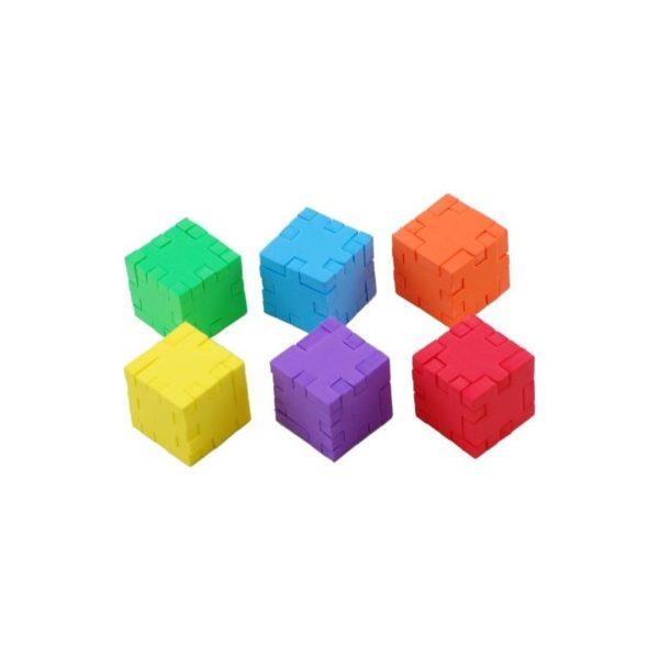 Happy Cube kirakó - Family