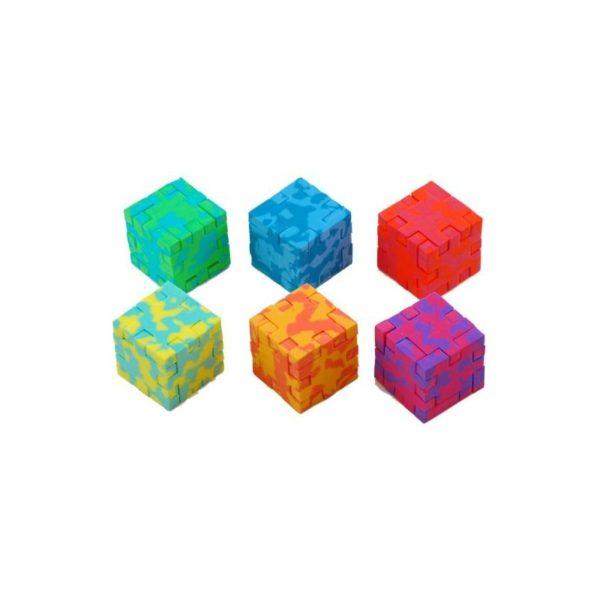 Happy Cube kirakó - Profi Cube