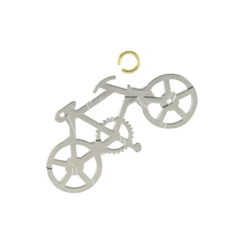 Fém ördöglakat - Cast Bike