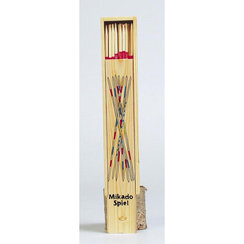 Mikádó fából, 28 cm-es