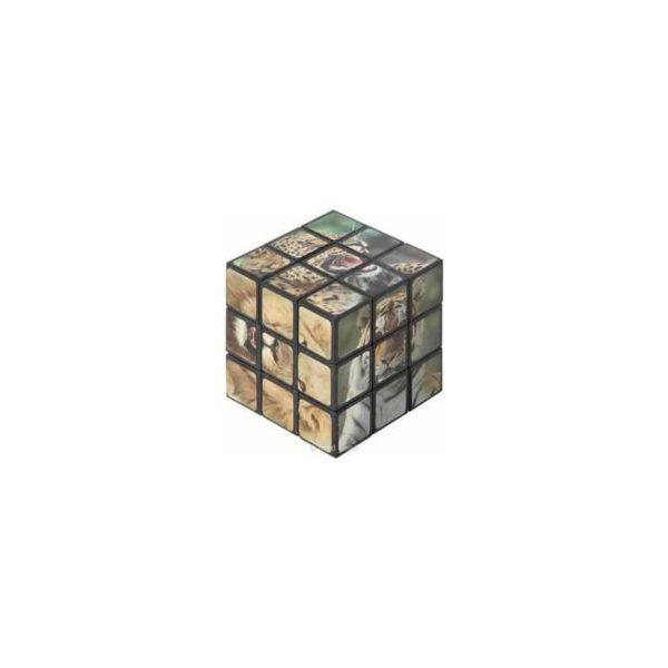 Vadállatos mágikus kocka