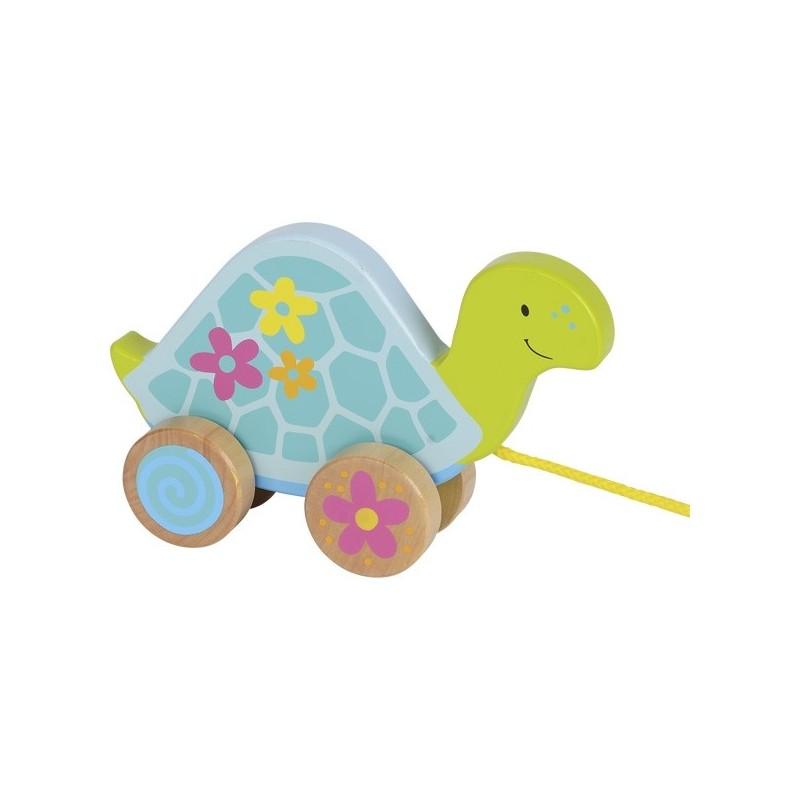 Húzogatható teknősbéka