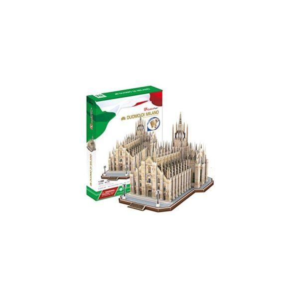 Profi 3D puzzle - Milánói dóm